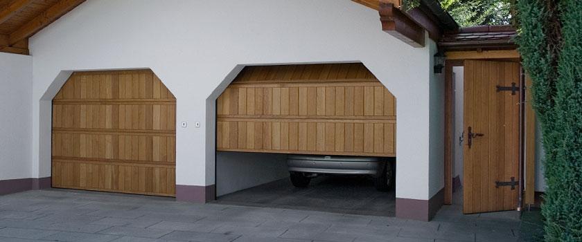 die ruku sektionaltore aus holz oder stahl. Black Bedroom Furniture Sets. Home Design Ideas